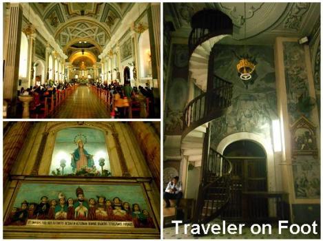 Batangas Basilica
