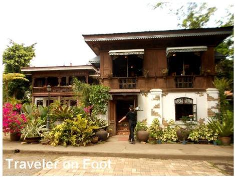Sulyap Casa Alitagtag