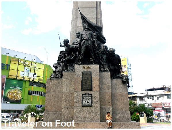 Monumento às Bandeiras - Wikiwand