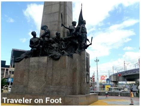 Monumento Caloocan