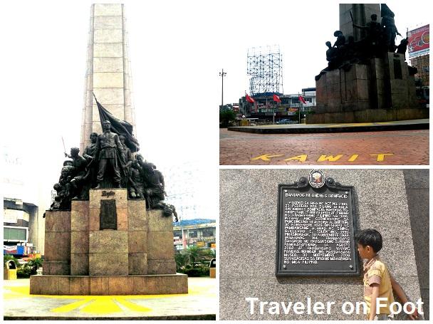 Monumentos, estatuas y esculturas en la Habana Vieja, Cuba