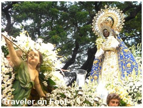 Grand Marian Procession Piat