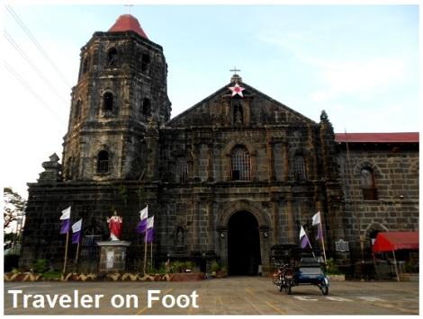 Tanay Rizal Church