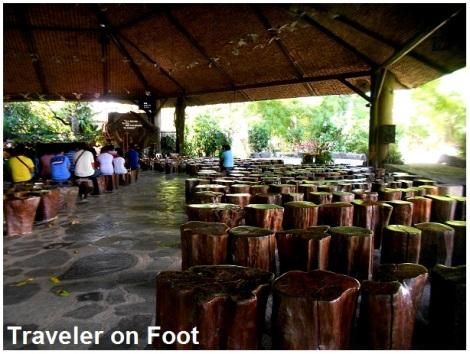 las-pinas-nature-church-seats