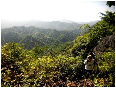 mount-banoy-climb