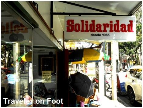 ermita-solidaridad-bookstore